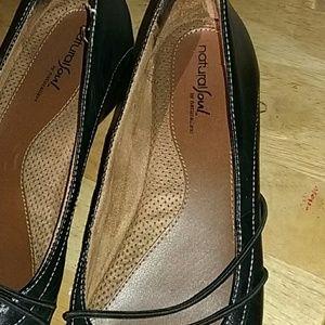 Naturalizer Shoes - Natural Soul Ballet Flats